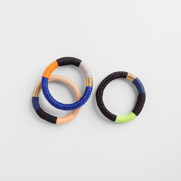 Thin Ndebele Bracelets - South Africa