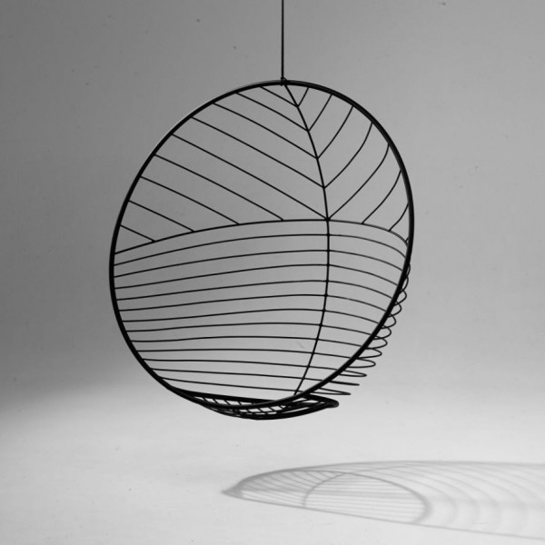Bubble Hanging Swing Chair -Star, Sun, Half & Half Pattern - South Africa