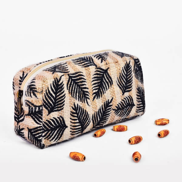 Haastika Sustainable Toiletry bag - India