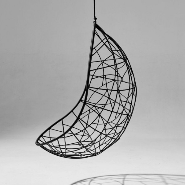 Nest Egg Hanging Swing Chair - Twig pattern - South Africa