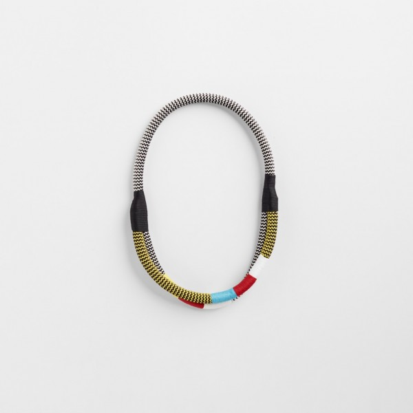 Double Ndebele Necklace - African - South Africa