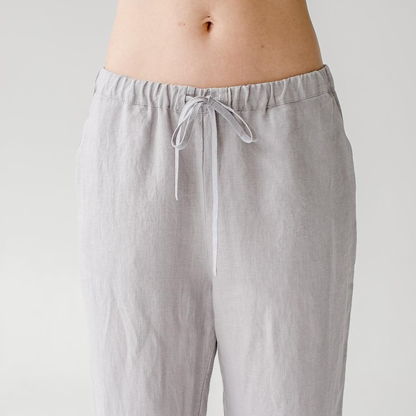 Light Grey Sleepwalker Pyjama Trousers - Lithuania